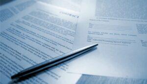 Пакет документов при трудоустройстве